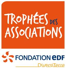 Trophée des associations EDF - Pour le sourire d'Isaac