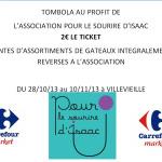 Carrefour Market de Villevieille (30)