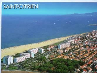 St Cyprien - Pour le sourire d'Isaac