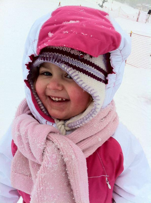 Shana Ski - Pour le sourire d'Isaac
