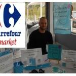 CArrefour market de Villevieille (34)