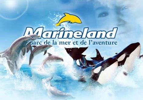 marineland - Pour le sourire d'Isaac