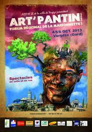 Art Pantin - Pour le sourire d'Isaac