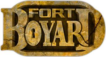 Fort Boyard - Pour le sourire d'Isaac