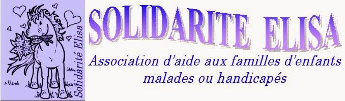 solidarité Élisa - Pour le sourire d'Isaac