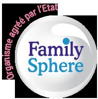 family sphere garde d'enfants