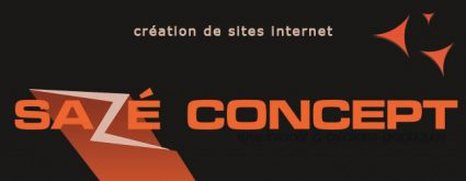 SaZé Concept création de sites internet