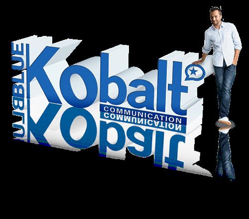 Blue Kobalt